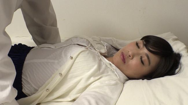 【ムチムチ巨乳】ムチムチ巨乳の女教師のブラウス脱がして乳首吸いまくって寝取っちゃった巨乳女教師のおっぱい画像集w 16