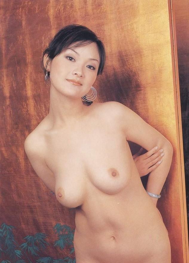 【おっぱい】アジアンビューティーの代表格!美しくも色っぽいような中国人の女の子たちのおっぱい画像がエロすぎる!【30枚】 08