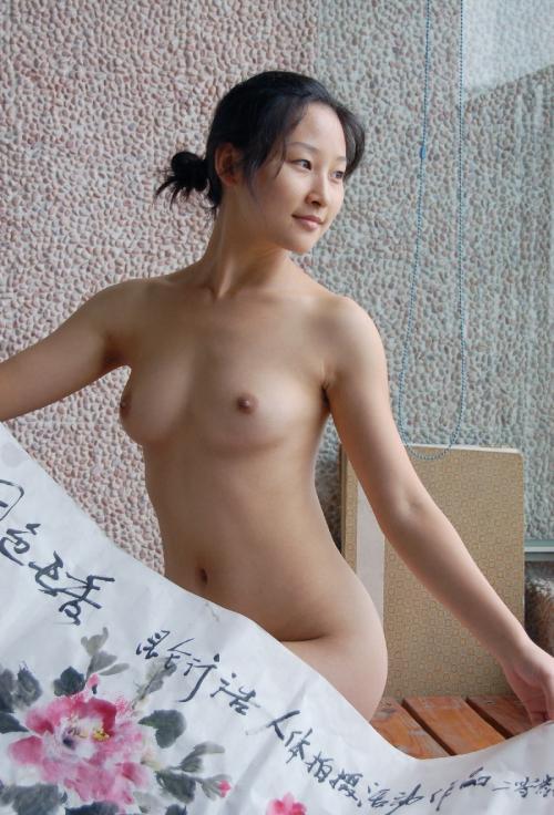 【おっぱい】アジアンビューティーの代表格!美しくも色っぽいような中国人の女の子たちのおっぱい画像がエロすぎる!【30枚】 15
