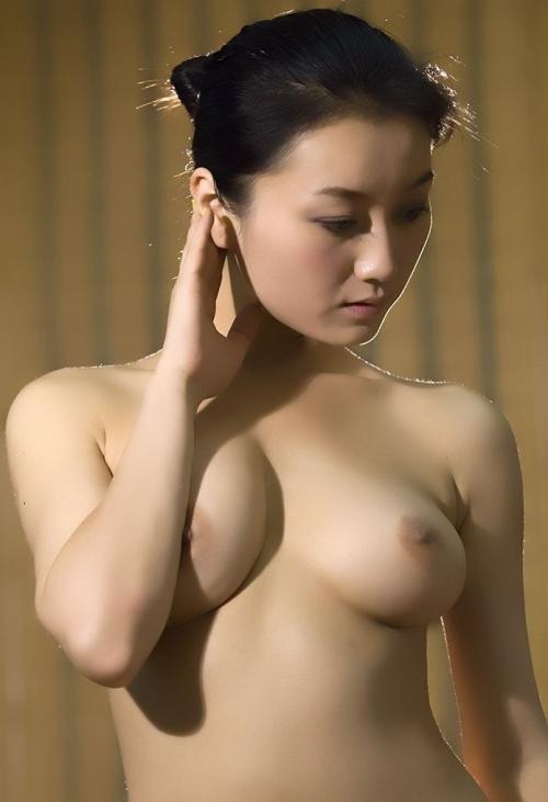 【おっぱい】アジアンビューティーの代表格!美しくも色っぽいような中国人の女の子たちのおっぱい画像がエロすぎる!【30枚】 28