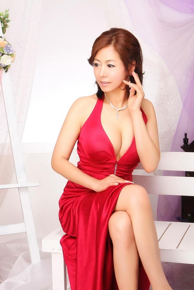 【おっぱい】コリアンビューティーは伊達じゃない!ますます美しくなっていっている韓国人の女の子たちのおっぱい画像がエロすぎる!【30枚】 11