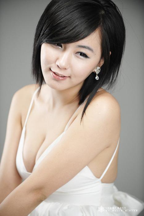 【おっぱい】コリアンビューティーは伊達じゃない!ますます美しくなっていっている韓国人の女の子たちのおっぱい画像がエロすぎる!【30枚】 26