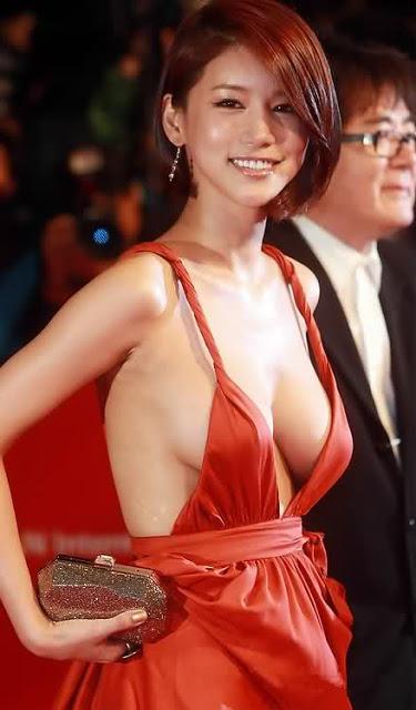 【おっぱい】コリアンビューティーは伊達じゃない!ますます美しくなっていっている韓国人の女の子たちのおっぱい画像がエロすぎる!【30枚】 29