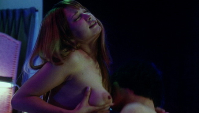 【おっぱい】面白くてストーリー性がある!しかもセックスシーンはめちゃくちゃ卑猥な感じになっている画像がエロすぎる!【30枚】 14