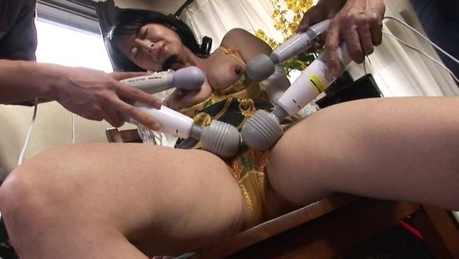 【おっぱい】電マを使ったら日本一!悶絶絶叫オナニー、そしてセックスをしちゃう熟女さんたちのおっぱい画像がエロすぎる!【30枚】 07