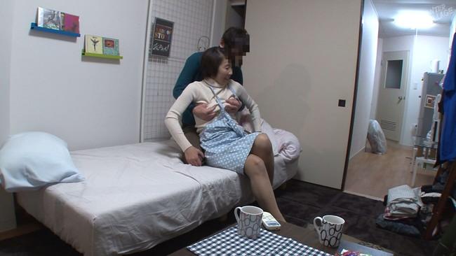 【おっぱい】巷で噂の『おばさんレンタル』サービスを呼んだら、エッチなお世話までしてくれちゃった熟女さんたちのおっぱい画像がエロすぎる!【30枚】 09