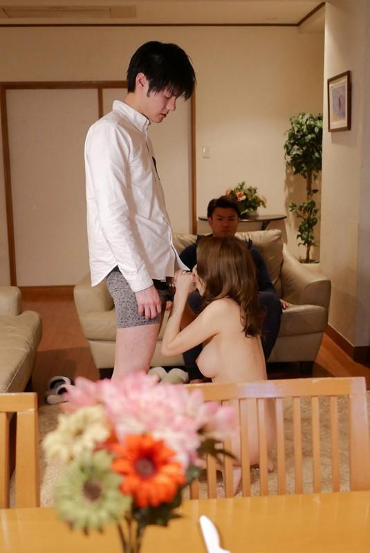 【おっぱい】自分のことを激愛してしまった甥っ子2人にカラダを求められてしまう人妻さんのおっぱい画像がエロすぎる!【30枚】 26