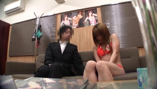 【おっぱい】強引にカメラテストでセックス!わけありで高収入目的にAV面接に来た素人熟女さんたちのおっぱい画像がエロすぎる!【30枚】