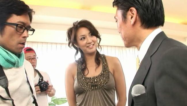 【おっぱい】元ファッションモデルの174cmボディのおっぱい画像がエロすぎる!【30枚】 07