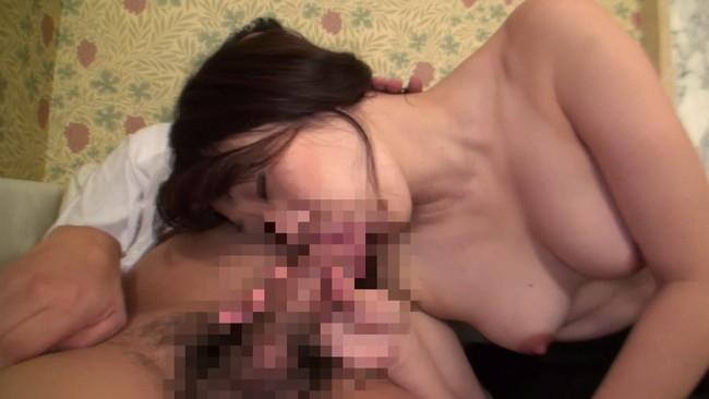 【おっぱい】巨乳で豊満な身体をしていたナンパして連れ込んだ熟女さんのおっぱい画像がエロすぎる!【30枚】 20