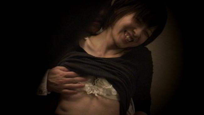 【おっぱい】求人広告を見て、覗き盗撮部屋で不倫セックスをしまくってしまう熟女な人妻さんたちのおっぱい画像がエロすぎる!【30枚】 23