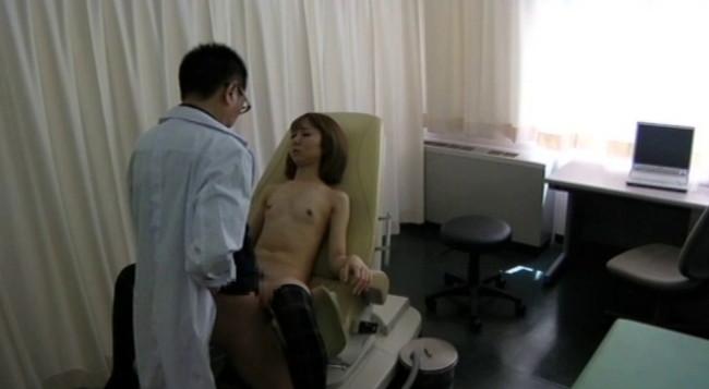 【おっぱい】優しいお医者さんはとんでもない変態医師!麻酔で眠らされてわいせつ行為をされてしまう女性たちのおっぱい画像がエロすぎる!【30枚】 20