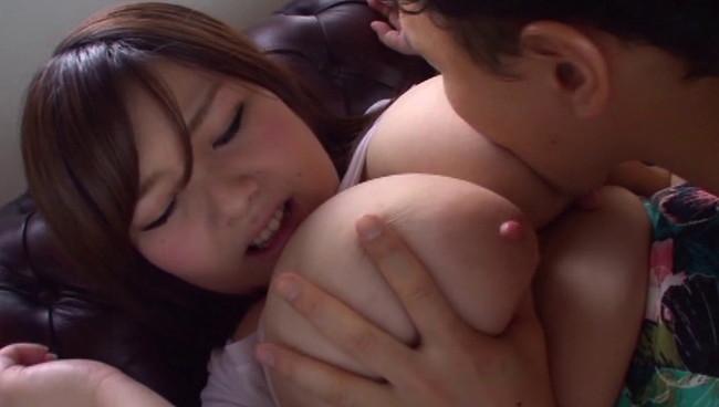 【おっぱい】セックス三昧!超乳Mカップ嬢・琴吹うたちゃんのおっぱい画像がエロすぎる!【30枚】 20