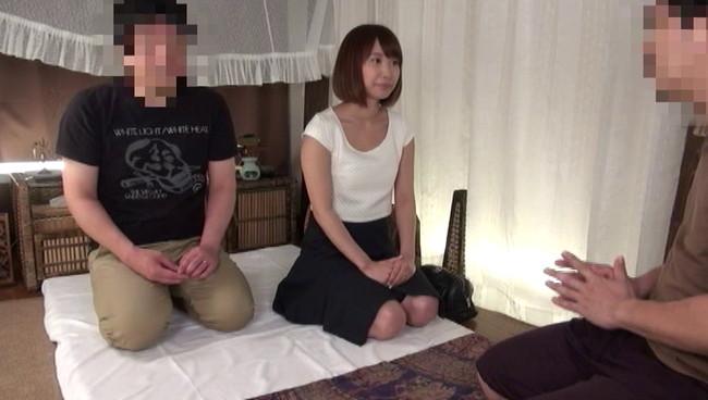 【おっぱい】アジア風リゾートマッサージで卑猥施術を施されてしまう人妻さんたちのおっぱい画像がエロすぎる!【30枚】 28