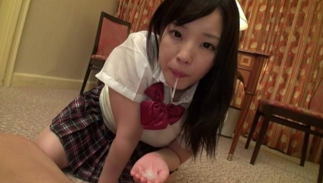【おっぱい】わたしを援助して下さい・・・とお〇に困った美少女のおっぱい画像がエロすぎる!【30枚】 01