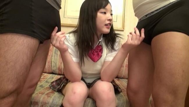 【おっぱい】わたしを援助して下さい・・・とお〇に困った美少女のおっぱい画像がエロすぎる!【30枚】 10