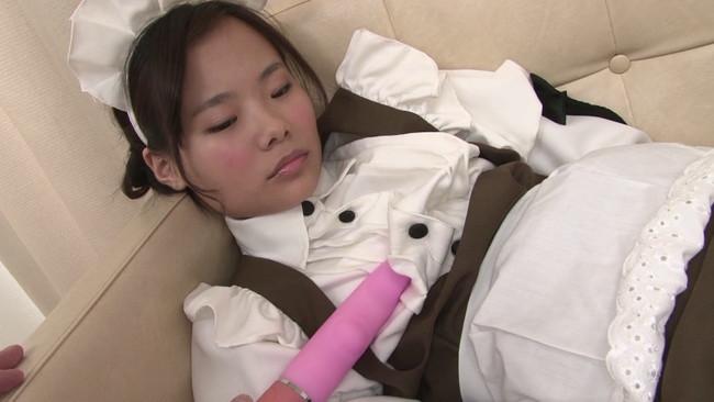 【おっぱい】ツルツルパイパンで危険な香りがしてしまうAV女優・加賀美シュナちゃんのおっぱい画像がエロすぎる!【30枚】 10