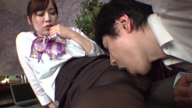 【おっぱい】エロティックなパンストで男性を魅了してしまう美しいお姉さんのおっぱい画像がエロすぎる!【30枚】 11