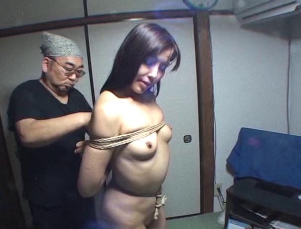 【おっぱい】緊縛を色っぽくおねだりしちゃって、エロい姿になってしまっている全裸美女たちのおっぱい画像がエロすぎる!【30枚】 10