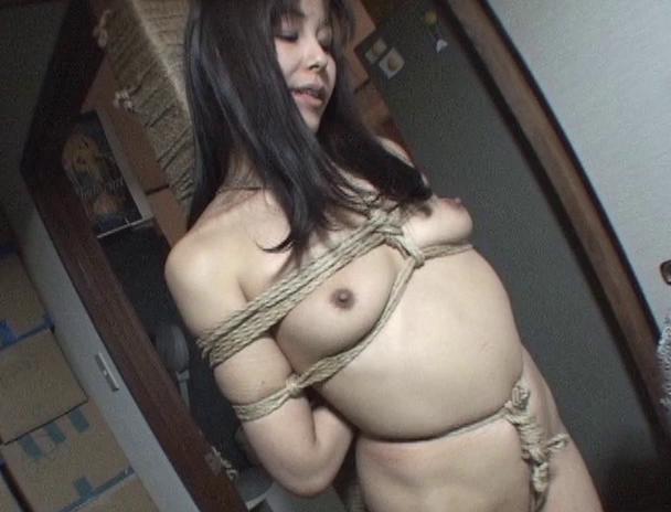 【おっぱい】緊縛を色っぽくおねだりしちゃって、エロい姿になってしまっている全裸美女たちのおっぱい画像がエロすぎる!【30枚】 12