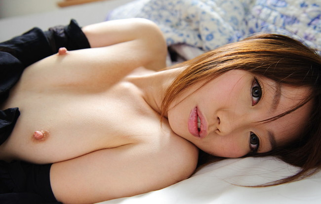 【おっぱい】美少女の美しい巨乳おっぱいがいつまでも見てられるほどエロい!【30枚】 21