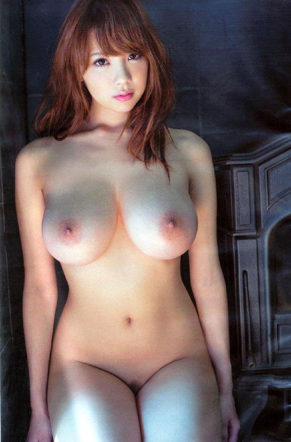 【おっぱい】美少女の巨乳は正義だ!とにかく大きくてエロいおっぱい30選!【30枚】 19